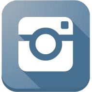 Illustration Instagram icon