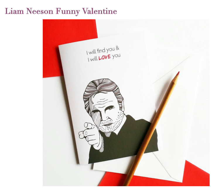 clare corfield carr 10 Funny Valentines Day Cards for Unconventional Couples